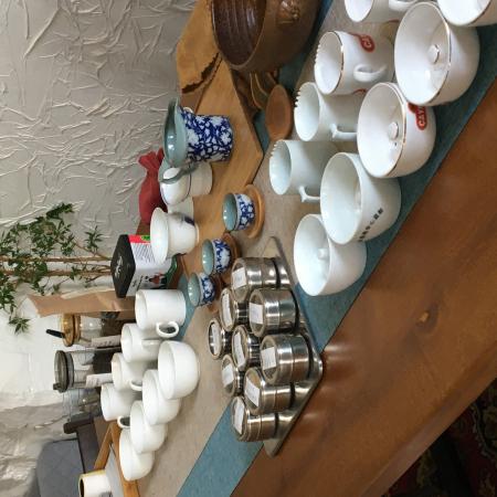 Чайная дегустация 6 видов чая 5 июля – анонс и билеты на мероприятие