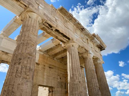 Лекция «Протомузеи Древней Греции и Древнего Рима» в Минске 20 октября – анонс и билеты на мероприятие
