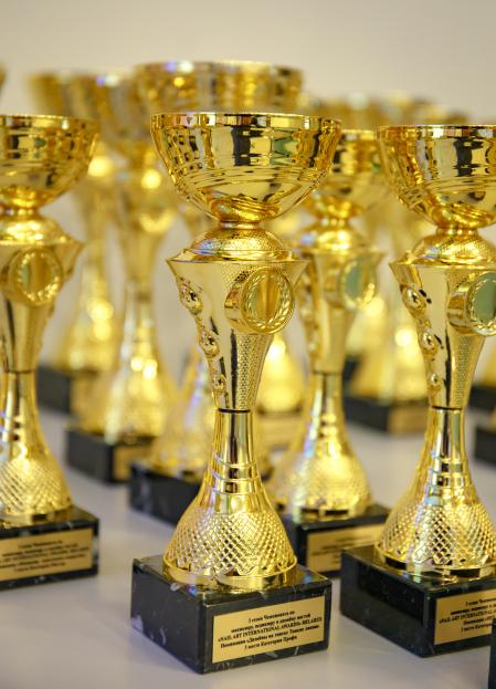 Nail Art International Awards 5.0 в Минске 5 декабря – анонс и билеты на мероприятие