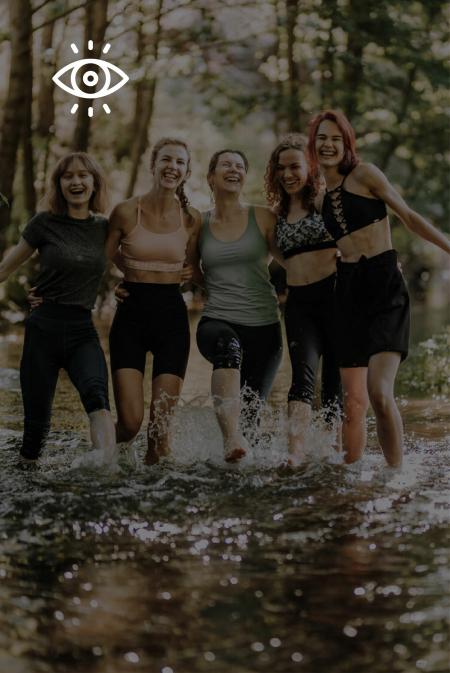 YP Camp: Влюбиться в йогу с Натальей Владимиренко в Минске 27 июля – анонс и билеты на мероприятие